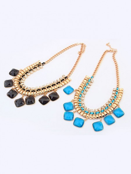 Occident Trendy Modeable New Sweet Ketting